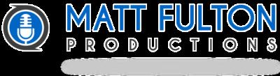Matt Fulton Productions | mattfulton.com.au
